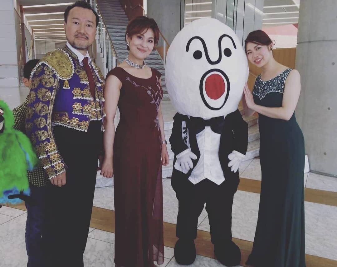 森口賢二のおしゃべりコンサート〜演奏後記〜