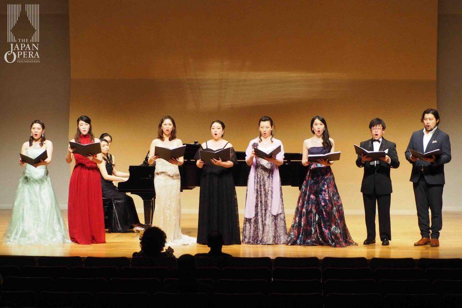 ベルカントオペラフェスティバル