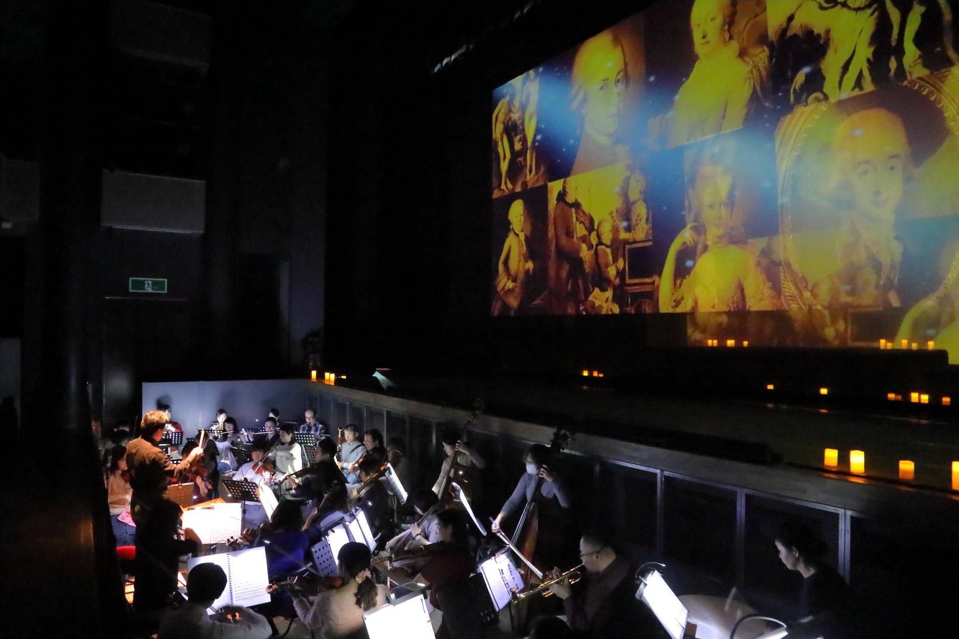 エルデオペラ管弦楽団