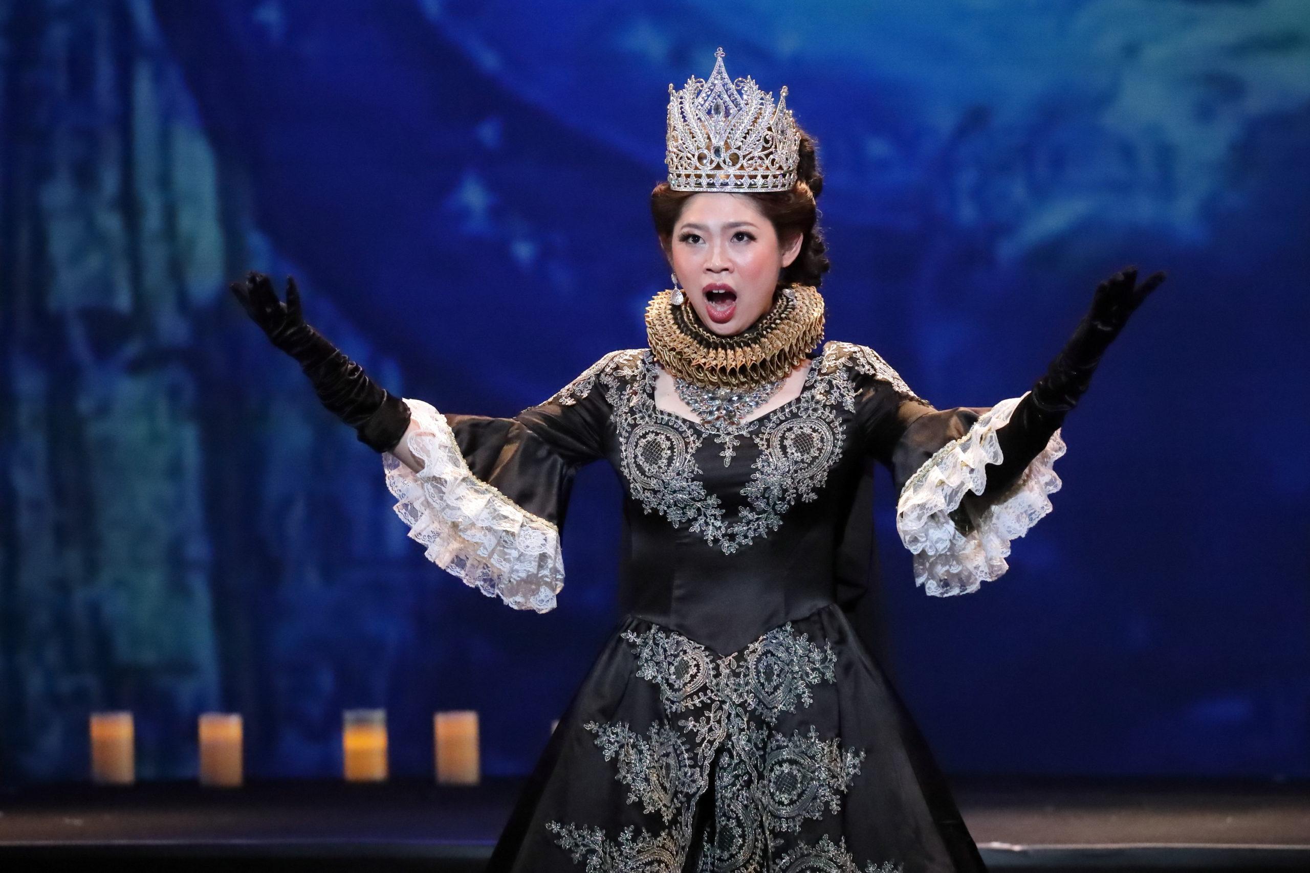2019 原純 魔笛 夜の女王