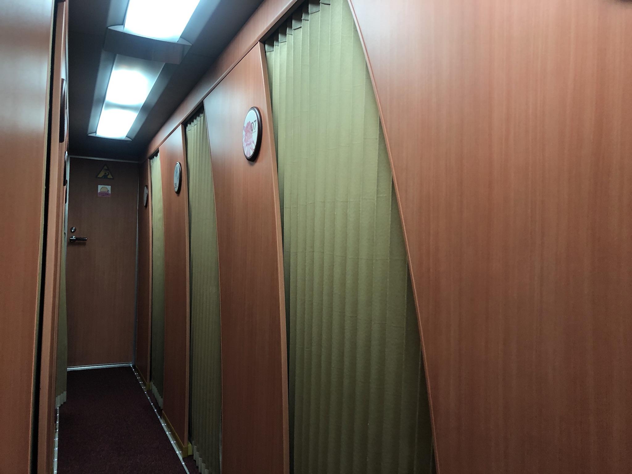 土足禁止&半個室!12席限定の豪華夜行バス☆海部観光の「マイ・フローラ」に乗ってみた