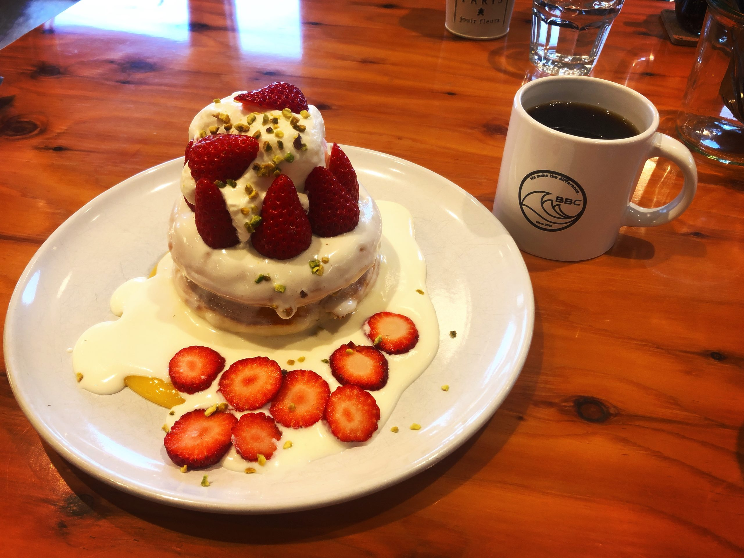 【徳島市内】最近のカフェめぐり〜なかよし&バースブック珈琲〜